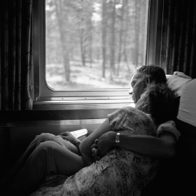 街头恋人 | 传奇保姆摄影师薇薇安·迈尔(Vivian Maier) 
