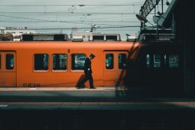 日本街头 | Lasse Erkola 