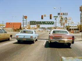 70年代的美国 | 彩色先驱Stephen Shore