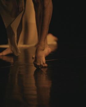 舞 | Anastasia Lisitsyna