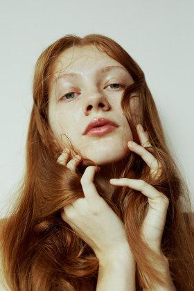 Marta Bevacqua 人像摄影作品【Nastya】