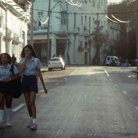 Cuba Máquina 古巴机器 #2