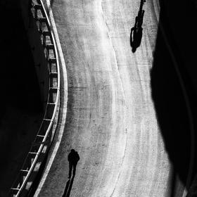 孤独影像 || 摄影师Ando Fuchs