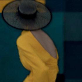 yellow | Sarah Moon