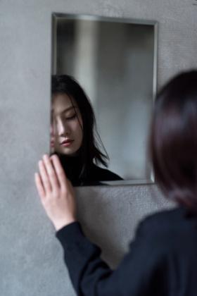 鏡子里的朋友