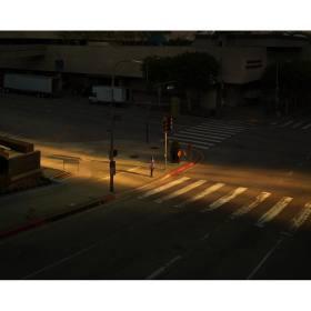 质感光影 | 伦敦摄影师Oli Kellett街头影像 