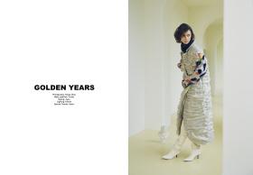 -GOLDEN YEARS-