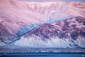 冬日阳光下的冰岛 | Patricja Pati Makowska 