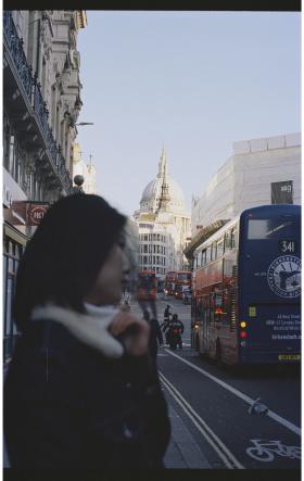 Fell in London