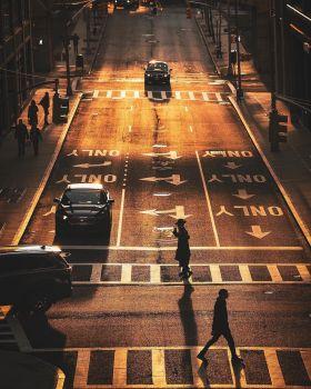 纽约 | Zahava 街头影像