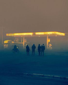 迷雾  | George Natsioulis