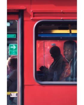 车窗 | Craig Whitehead