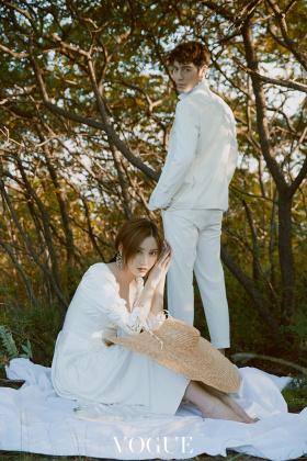 洛阳新青年摄影婚纱 #复古清新#时尚#婚纱照