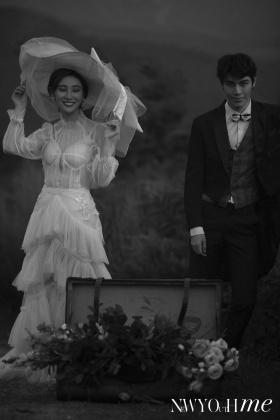 洛阳新青年摄影婚纱 #旅拍#唯美#婚纱照