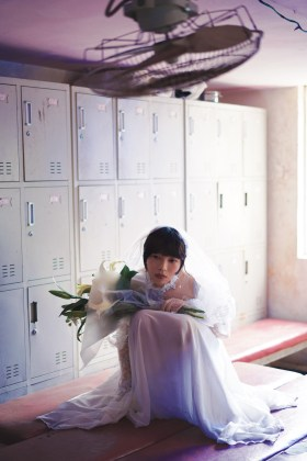 fiancée丨林明小川 x Makino