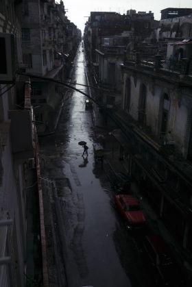 古巴   摄影师Maks Adams