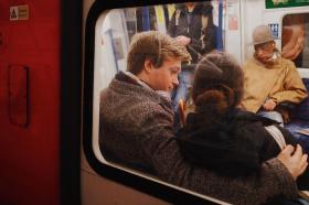 地铁众生相   Shane Taylor