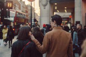 街头的恋人 | Shane Taylor