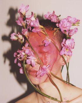 花儿 | 韩国时尚摄影师Cho Gi Seok