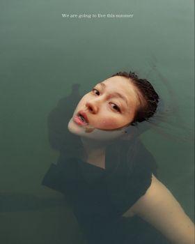韩国摄影师Minhyunwoo