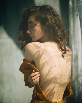 美丽光影 | Xenie Zasetskaya