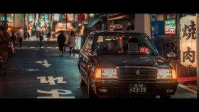 电影镜头的即视感 | 摄影师Nikko Pascua 镜头里的日本
