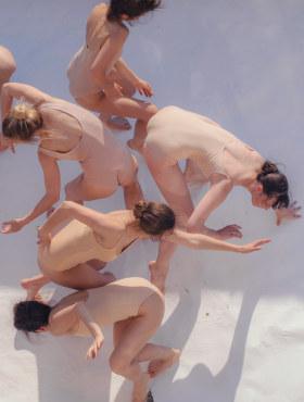 摄影师Marta Syrko作品[ light dance ] 