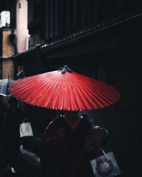 京都&东京 | 日本摄影师Mizuki Tanaka