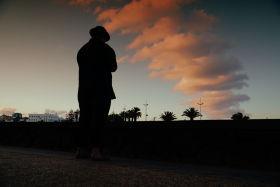 孤独是生活常态 | Klaus Knopp