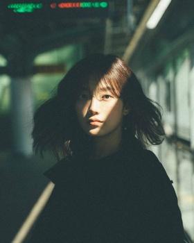 韩国摄影师Jihoon Yang 人像摄影作品