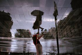 光影街头 | 摄影师Leo Berne胶片影像 