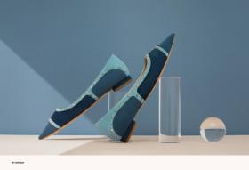 「NE-STUDIO静物」MT.MONDAY女鞋