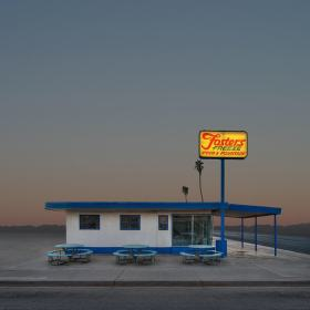 孤独的小屋 | Ed Freeman 