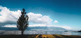 有趣的人生,一半是山川湖海