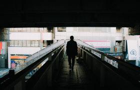 东京街头 | Thu Berchs 