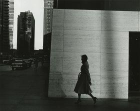 黑白光影 | 摄影大师Ray K. Metzker 