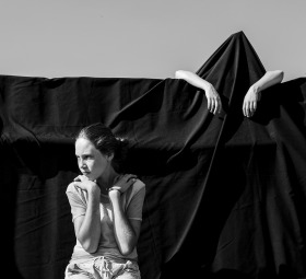 摄影师Karina Bikbulatova 作品