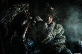 哈薩克遊牧民族
