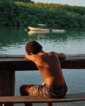 摄影师PIA RIVEROLA舒适的生活影像 
