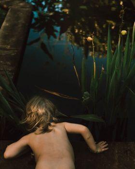 家庭生活影像 | 摄影师Lisa Sorgini