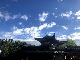 中国建筑之美The beauty of Chinese Architecture
