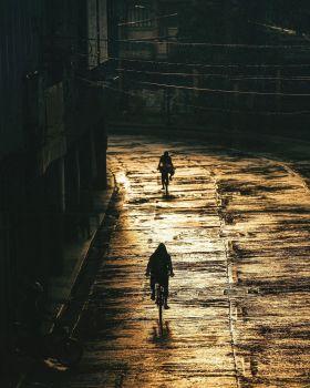 光与影的街 | Jilson Tiu