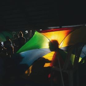 光与影的艺术 | Jilson Tiu街头影像