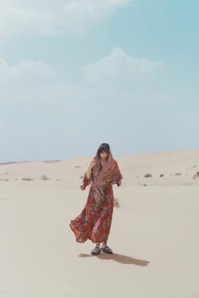 『大漠公主』