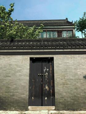 曾经的门扉里,藏着谁家的故事|Door