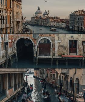 迷失威尼斯