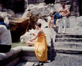 70年代的意大利 | Charles H. Traub