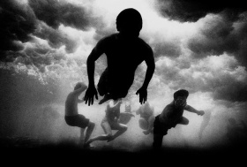 黑白影像 | 摄影师Trent Parke