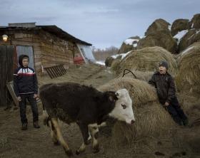 雅库特 | 摄影师Alexey Vasilyev