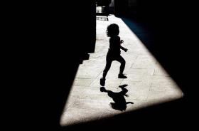 街头摄影师Craig Reilly镜头里的光与影